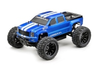RC auta 1:10 - monster