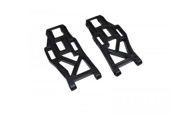 Absima Absima 1230325 - Suspension Arm low rear (2) AMT2.4 RTR/BL (HM08006)