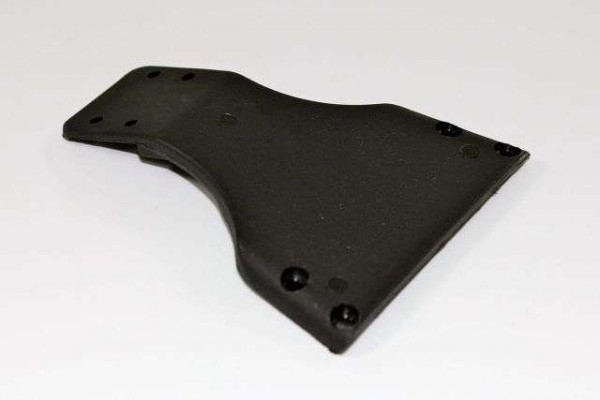 TeamC TeamC T02008 - Front Chassis Plate 2WD
