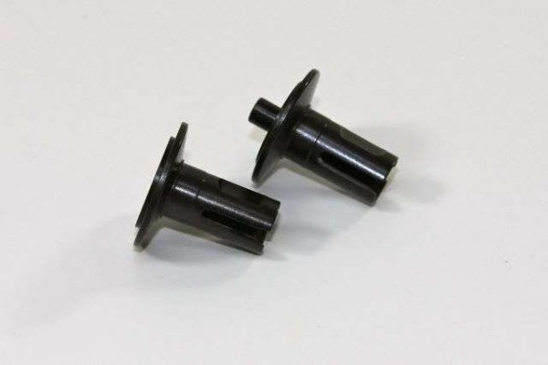 TeamC TeamC T02046 - Diff Connection Hub 2WD