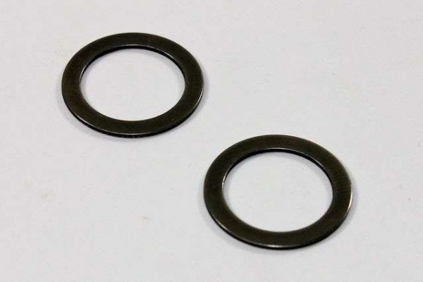 TeamC TeamC T02049 - Washer 17x23x1mm (2 pcs) 2WD