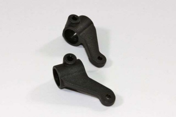 TeamC TeamC T02123 - Steering Block (2 pcs) 2WD