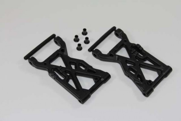 TeamC TeamC T08607 - Suspension Arms front low l/r 1:8 Buggy