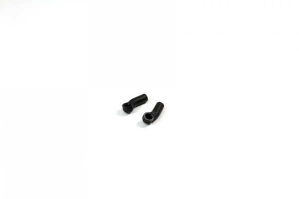 TeamC TeamC TS2002 - Ball End 4.8mm for Big Bore Damper 2WD (2)
