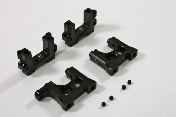 TeamC Alu Center Differential Mount 1:8 Comp.
