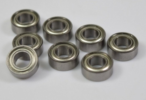 Absima Absima 1230443 - Ball Bearings (5x10x4)