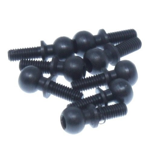 Redcat Racing Threaded Ball Studs (5.8mm)