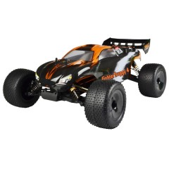 DF models FighterTruggy 4 RTR, brushless
