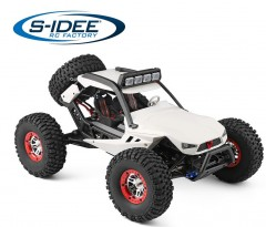 S-Idee STORM 1:12 RTR LED RAMPA