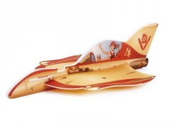 Graupner Modellbau Vector Plane Racing Lilly