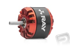 RAY RAY G3 Brushless motor C2826-1400