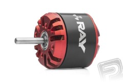 RAY RAY G3 Brushless motor C3536-1000
