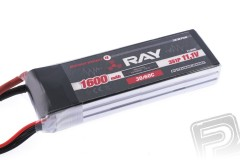 RAY G4 RAY Li-Po 1600mAh/11,1 30/60C Air pack