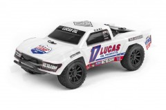 ASSOCIATED SC28 RTR Lucas Oil Edition