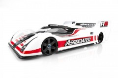 ASSOCIATED RC12R6 Factory Team stavebnice (2WD)