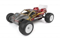 ASSOCIATED RC10T6.1 Team stavebnice (2 WD)