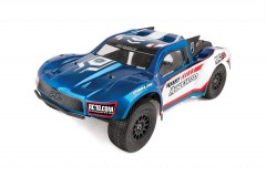 ASSOCIATED RC10SC6.1 Team stavebnice (2 WD)