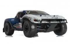 LRP Electronic LRP S10 Twister Brushless 2wd SC RTR - 1/10 Short Course Truck s 2,4GHz RC soupravou