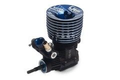 "LRP Electronic ZZ.21C Ceramic LONG STROKE ""DAVIDE ONGARO EDITION"" motor"