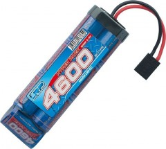 LRP Electronic Power Pack 4600mAh - 8,4V - Stick pack - TRAXXAS