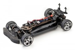 Absima Absima ATC3.4BL Touring Car 1:10 4WD Brushless RTR