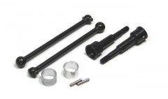 Absima Absima 1230003 - Front CVD Shafts (2) Buggy/Truggy