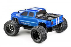 Absima Monster Absima AMT3.4BL 4WD RTR 2,4GHz Brushless