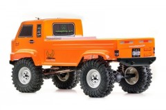 Absima Absima CR2.4 1:10 4WD RTR orange