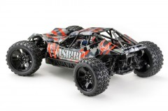 Absima Buggy Absima Sand ASB1BL 4WD Brushless RTR 2,4GHz