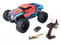 DF models HotFlash RTR 1:10 XL BRUSHLESS WATERPROOF