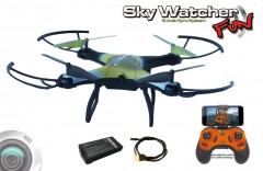 DF models SkyWatcher FUN - WIFI - RTF - FPV 20 MIN.