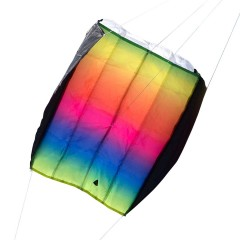 Günther GmbH & Co. Parafoil Easy Rainbow 56x35 cm