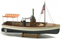Billing Boats African Queen 1:12