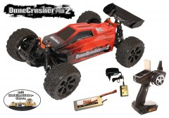DF models DuneCrusher PRO 2 Brushless RTR 4WD