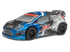 Maverick Maverick Strada RX 1/10 RTR Electric Rally Car