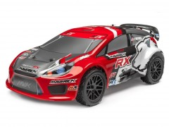 Maverick Maverick Strada RX 1/10 RTR Brushless Electric Rallye Car