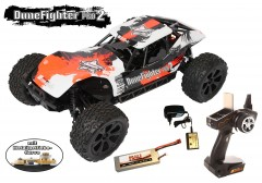 DF models Dune Fighter PRO 2 Brushless RTR 4WD