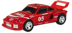 Autec AG - Cartronic Model Porsche Turbo 935 - červený 1:43