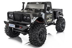 HOBBYTECH CRX model SURVIVAL RTR Crawler (12.8-325mm)