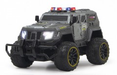 JAMARA S.W.A.T Monstertruck 1:12 LED 27MHz