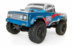 ASSOCIATED CR28 RTR Trial Truck