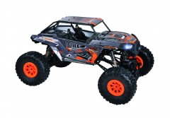 DF models SPORT CROSS CRAWLER 4WD RTR SET POLARIS