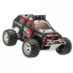 SUMMIT EXTREME Monster Truck 4 WD 1:18, 2,4 GHz, RTR