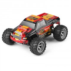 VIOLENT Monster Truck 4 WD, 1:18, 2,4 Ghz, RTR
