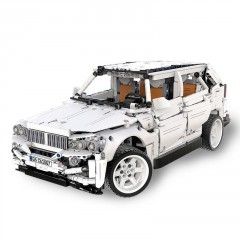 Double Eagle G5 4x4 Off-road - stavebnice z kostek