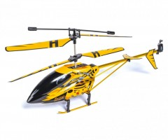 Easy Tyrann 350 Hornet, 2,4 GHz, LED, 100% RTF 46 cm