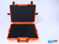 GoGORIL CASE G30 UNI ORANGE - NOTEBOOK