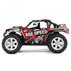 MonsterTronic ACE SPEED