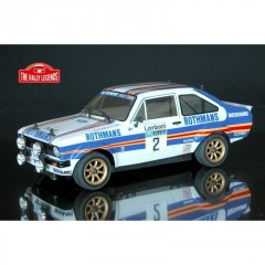 Rally Legends - Italtrading FORD Escort RS 1800