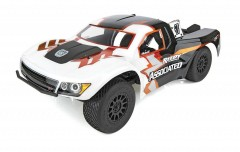 ASSOCIATED RC10SC6.2 Team stavebnice (2 WD)